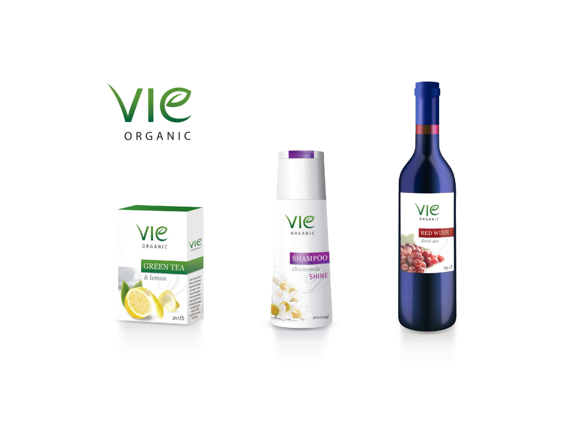 Vie Organic